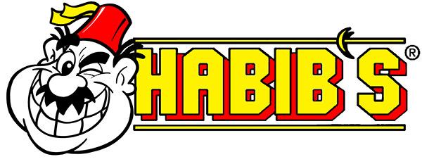 Resultado de imagem para logo habib's